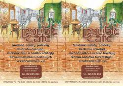 DOUBLE CAFE